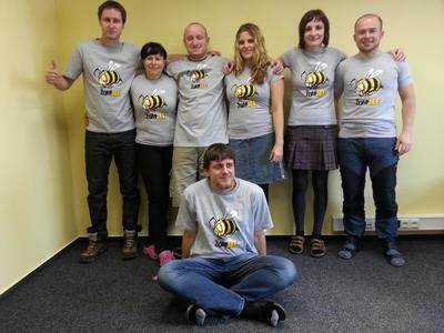 Zombees dream team