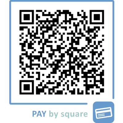 Ukázka Pay By Square QR kódu