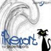 iReport - verze a nastavení - image