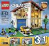 Lego - Family House - image