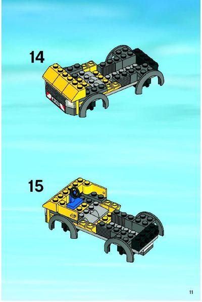 Repair Truck 011