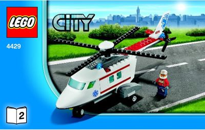 Helicopter Rescue 029