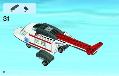 Helicopter Rescue 066