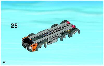 Tipper Truck 028