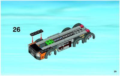 Tipper Truck 029
