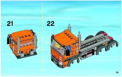 Tipper Truck 039