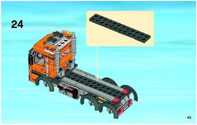 Tipper Truck 043