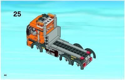 Tipper Truck 044