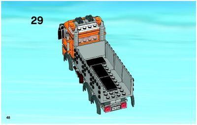 Tipper Truck 048