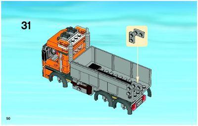 Tipper Truck 050