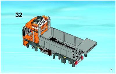Tipper Truck 051