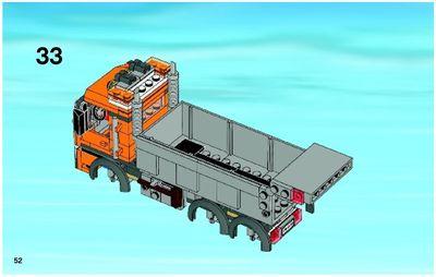 Tipper Truck 052