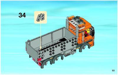 Tipper Truck 053