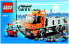 Lego - Tipper Truck - image