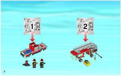 Fire Truck 002