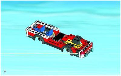 Fire Truck 032