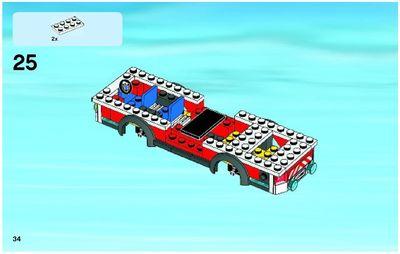 Fire Truck 034
