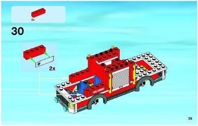 Fire Truck 039