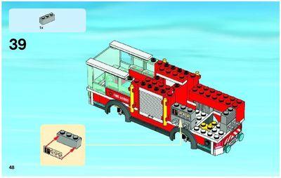 Fire Truck 048