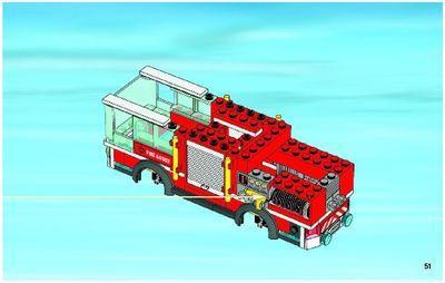 Fire Truck 051