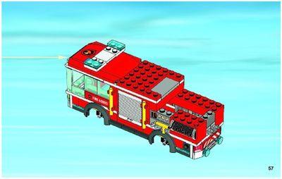 Fire Truck 057