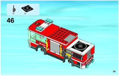 Fire Truck 059