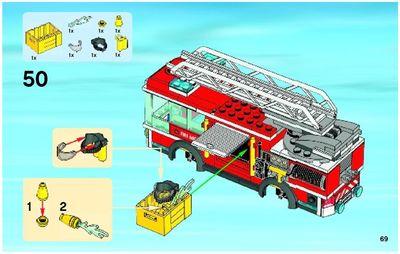 Fire Truck 069