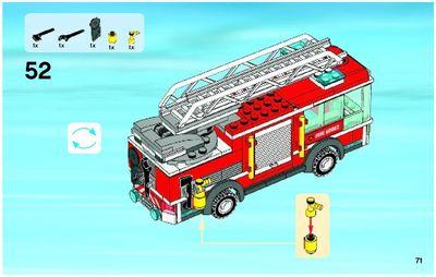 Fire Truck 071