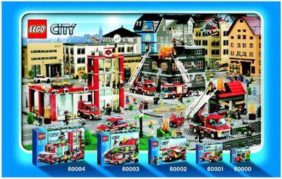 Fire Truck 074