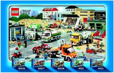 Fire Truck 075