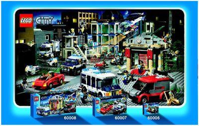 Fire Truck 076