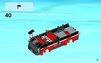 Racing Bike Transporter 047