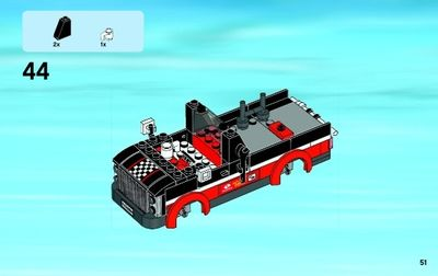 Racing Bike Transporter 051