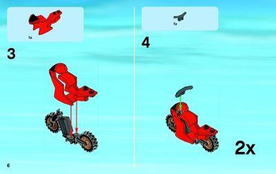 Racing Bike Transporter 066