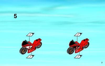 Racing Bike Transporter 067
