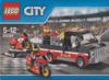 Lego - Racing Bike Transporter - image
