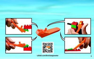 Lego City Starter Set 003