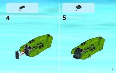 Lego City Starter Set 007