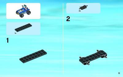 Lego City Starter Set 011