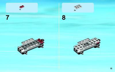 Lego City Starter Set 015