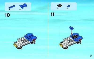 Lego City Starter Set 017