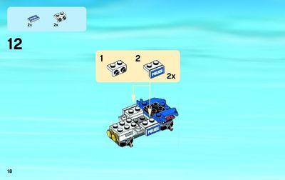 Lego City Starter Set 018