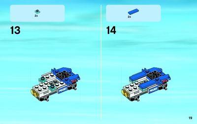 Lego City Starter Set 019