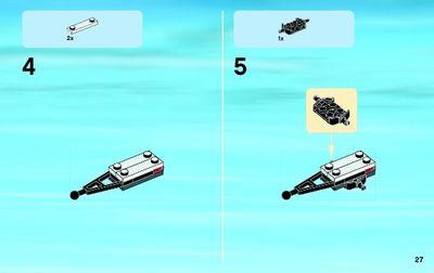 Lego City Starter Set 027