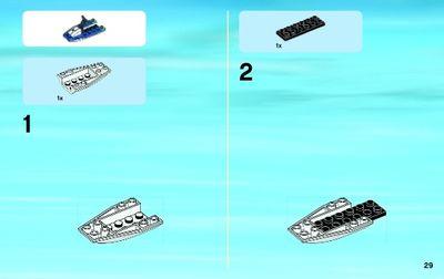 Lego City Starter Set 029