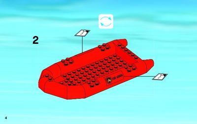 Lego City Starter Set 040