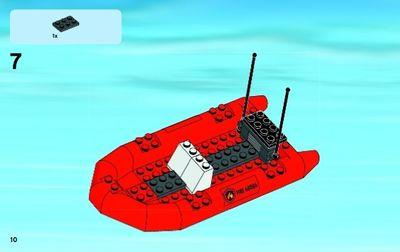 Lego City Starter Set 046