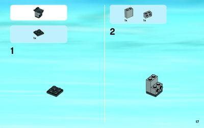Lego City Starter Set 053