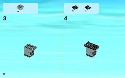 Lego City Starter Set 054