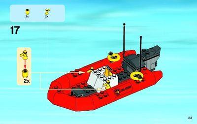 Lego City Starter Set 059